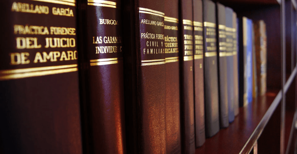 Resultado de imagen para derecho LIBROS