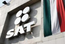 SAT Fiscalización Bancos